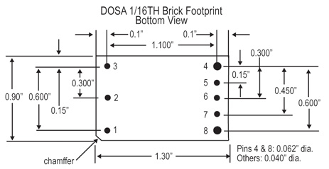 DOSA-dimensions-for-1-16-power brick
