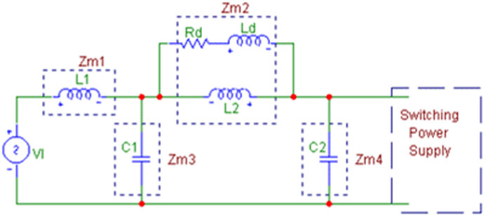 What is Input Line Filter
