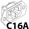 C16a Inlet