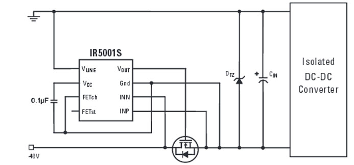 What is Reverse Voltage Protection