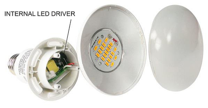 what is an LED driver