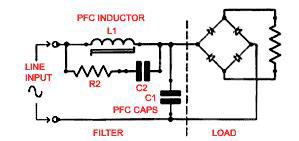 what is power factor correction