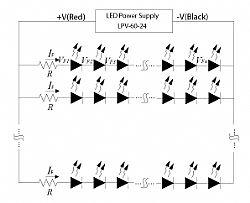 LED Lighting Power Supplies - Sunpower UK