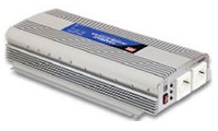 Sine Wave Inverters and Voltage Converters from Sunpower UK