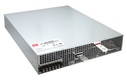 RST-10000 Series - 10KW DC power from a single AC/DC switching unit