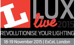 Sunpower to exhibit at LUXLive 2015
