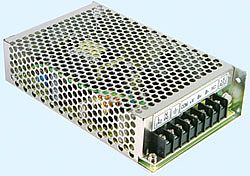 55W Single Output with DC-DC Converter