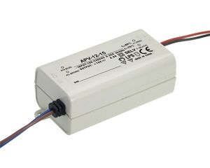 12W Single Output Switching LED Power Supply