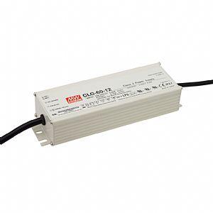 60W Single Output Class 2 Power Unit