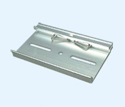Din Rail Mounting Plate DRP-02