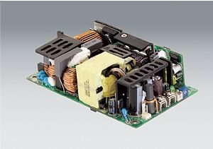 254.4W 48V 5.3A Open Frame Power Supply with PFC Function
