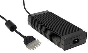 280W AC-DC Single Output Desktop Power Supply
