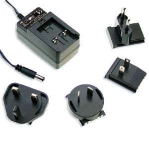 15W~24W AC-DC Plugtop AC Adapter