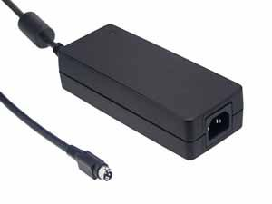 120W AC-DC Single Output Desktop Adapter