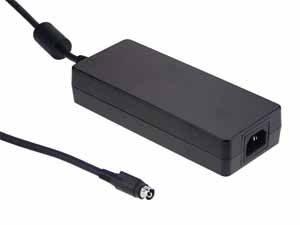 160W AC-DC Single Output Desktop Adapter