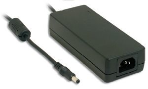 90W AC-DC Single Output Desktop Adaptor