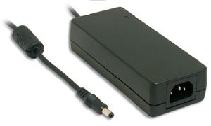 90W AC-DC Single Output Desktop Adaptor