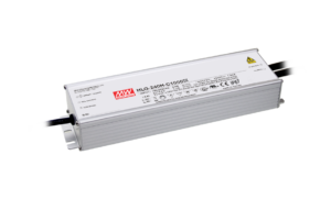 250W IP67 Rated Constant Current Dimmable LED Driver