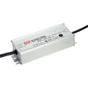 70W Single Output IP67 Constant Current LED Power Supply