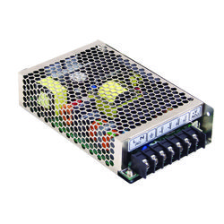 150W Single Output AC-DC Power Supply with PFC