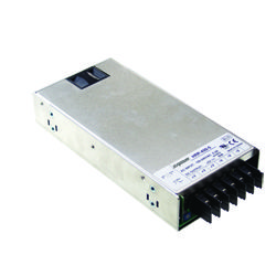 450W High Reliability Enclosed Power Supply with PFC Function
