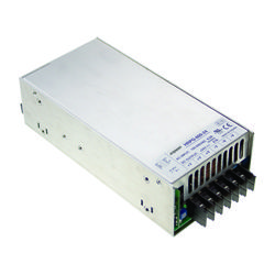 600W Single Output AC-DC Power Supply