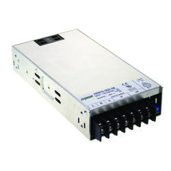 300W High Reliability Enclosed Power Supply with +5Vsb & PFC Function