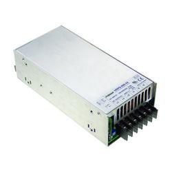 600W Single Output & 5Vsb PFC Power Supply