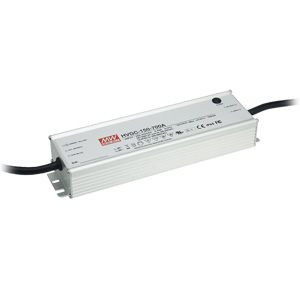 150W Single Output LED Lighting Power Supply