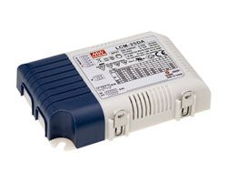 25W Constant Current LED Power Supply with Dali Dimming