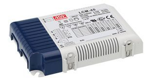 """LED Power Supplies"" ""0-10Vdc Dimming"" ""40W "" ""Constant Current"" ""LCM - 40"" ""LCM-40 EO"" ""wireless Technology"" ""wireless"" ""0-10Vdc Dimming"""
