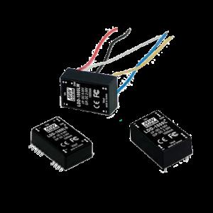 LDD-H Series DC-DC LED Drivers