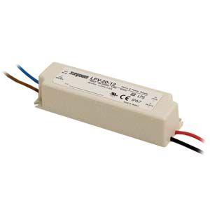 20W Single Output IP67 Switching Power Supply