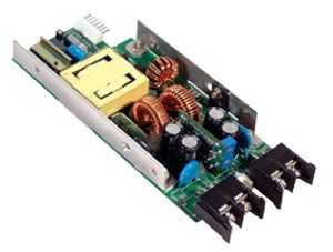100W Dual Output 1 Slot Modular Power Supplies