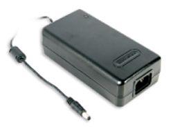 24~50W AC-DC Medical Desktop Power Supply