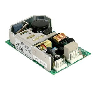 30W Single Output Medical Open Frame Power Supply