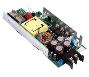 150W Single Output 1 Slot Modular Power Supplies