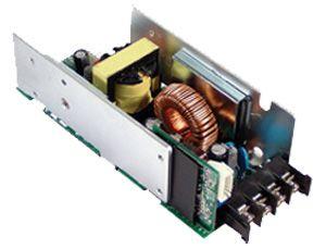 300W Single Output parallelable 2 Slot Modular Power Supplies