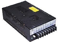104W AC-DC Triple Output for Video Game