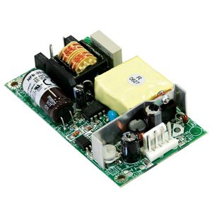 NFM-20 Series 20W Open Frame Medical Grade Power Supplies
