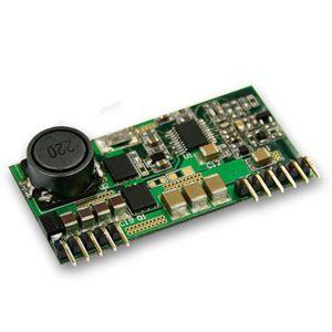 20~ 6W DC-DC Single Output Converter