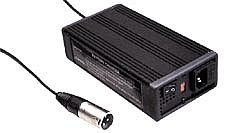 120W Pulse Charge Desktop Battery Charger