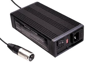 120W Single Output Enclosed Power Supply