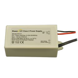 LED Driver Enclosed Switching Power Supply 48 Volts 2.1 Amps 100.8 Watts