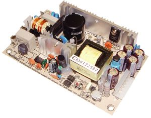 45W Dual Output Open Frame Power Supply