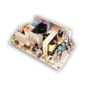 65W Dual Output Open Frame Power Supply