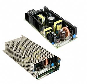 250.6W Isolated Dual Output PFC Power Supply
