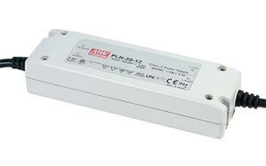 30W Single Output UL1310 Class 2 IP64 Power Supply