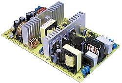 100W Quad Output With PFC Power Supply
