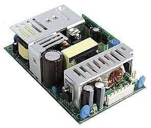200W Single Output PFC Open Frame PSU